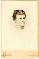 Photograph of Susan Moore