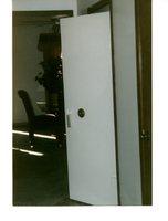 Madison County Coal Corporation Vault Door