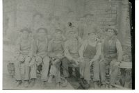 Brick Yard Workers