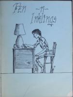 1981-82 Pen-n-Inklings Literary Magazine
