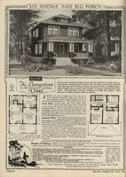 1921 Langston Catalog Listing