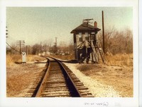 Glen Carbon Railroad Tower House