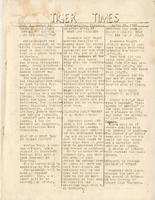 "1942 Edwardsville High School ""Tiger Times"" vol. 4 no. 28"