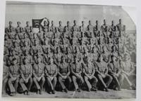 882nd Field Artillery Battalion in World War II, including Bethalto resident Pvt. Edgar Wells