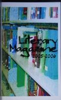 2005-2006  Literary Magazine