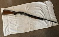 1940 Winchester Model 1912 Shotgun