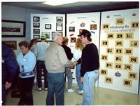 1990s Amoco Open House