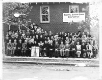 October 30, 1942 Regional Sunday School Conference of the Assemblies of God