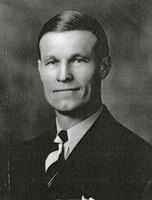 Portrait of Vernon Lucas