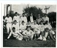 1934 Glen Carbon Southwest Illinois Intercity League Baseball Champions