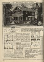1921 Roanoke Catalog Listing