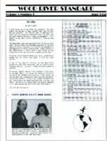 1992 June Wood River Standard Company Newsletter