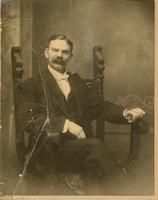 Portrait of Dr. Gustave H. R. Schroeppel