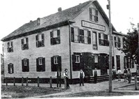The St. Louis House Tavern in Highland