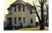 St. Louis Press Brick Company boarding house