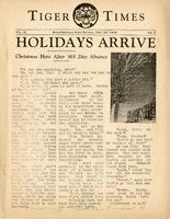 "1946 Edwardsville High School ""Tiger Times"" vol. IX no. 7"