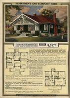1921 Elsmore Catalog Listing