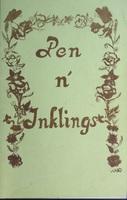 1977 Pen-n-Inklings Literary Magazine