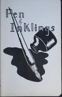 1965 Pen-n-Inkling Literary Magazine
