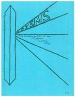 1988 Prisms Literary Magazine