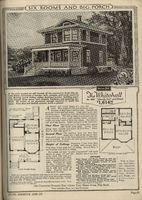 1921 Whitehall Catalog Listing