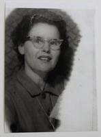 Wife of Bethalto Resident and World War II Veteran Pvt. Edgar Wells