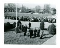 1963 Memorial Service for John F. Kennedy