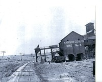 Madison Coal Corporation Mine #4 Glen Carbon
