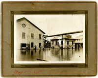 1915 Refinery Flood