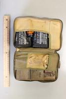 World War II First Aid Kit for Airmen