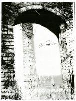 St. Louis Press Brick Chimney