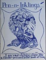 1983-84 Pen-n-Inklings Literary Magazine