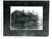 Glen Carbon Train Depot