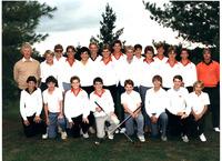 Edwardsville High School 1985 Boy's Golf Team