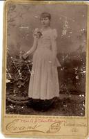 Clara Metz Hartmann
