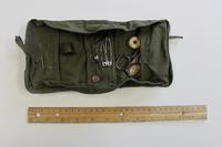 Sewing Kit Used in World War II