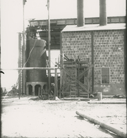 Water Softeners  during the 1917-1918 Construction of the Wood River Refinery