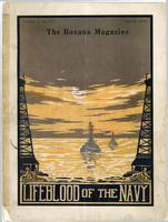 """""""Roxoleum"""" The Roxana Petroleum Company Magazine from March 1918"""