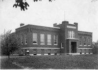 New Lincoln School Building