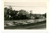 Railroad Wreck